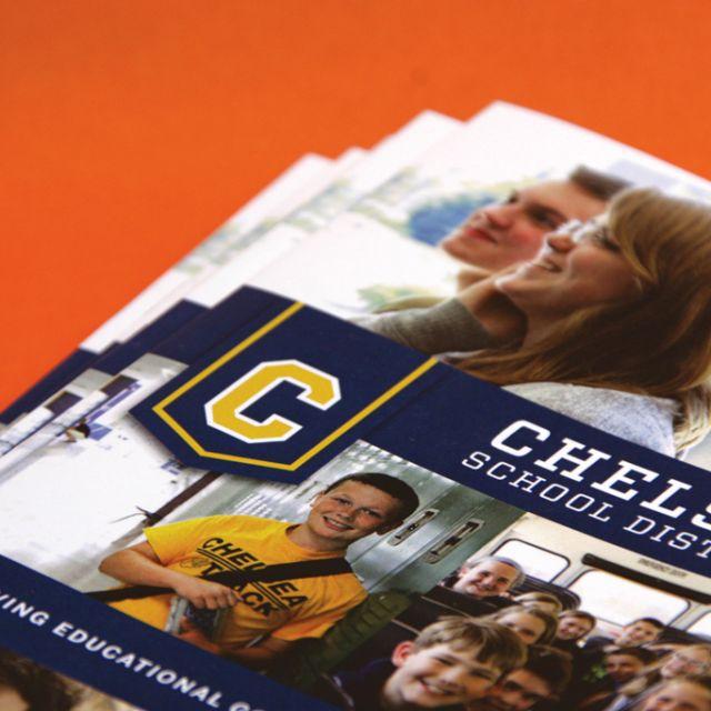 Capturing Chelsea Schools